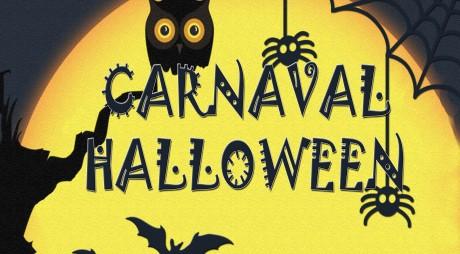 """""""Carnavalul Halloween"""" la Biblioteca Județeană"""