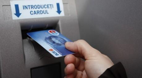 La Timișoara s-a furat bancomatul din aeroport