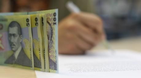 Popririle pe conturi ar putea să se realizeze mai repede (proiect)
