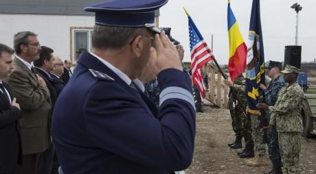 Moscova cere SUA și României să renunțe la instalarea de rachete Mk-41 în Scutul antirachetă de la Deveselu