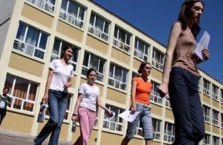 ULTIMA ORĂ: EXAMEN  pentru ADMITEREA la liceu