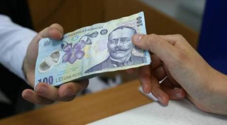 Decizie a BNR privind creditele de refinanțate