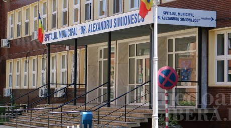 Probleme pentru firma care a vândut echipamente spitalului din Hunedoara