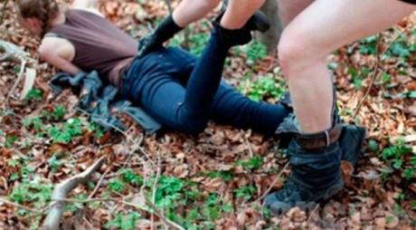 Copilă batjocorită în cimitir. VIOLATĂ de 7 derbedei!