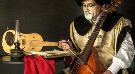 Muzica și poezia unei vieți – Mircea Goian