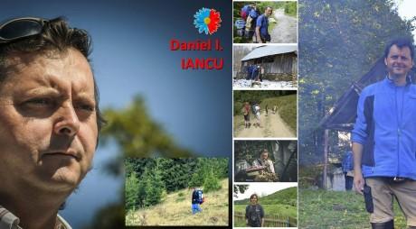 Daniel I.Iancu, premiantul din acest weekend