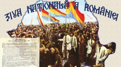 Ziua Națională a României marcată de Biblioteca Județeană