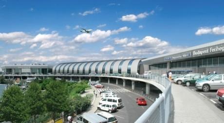 Traficul pe aeroportul din Budapesta, perturbat după o eroare informatică