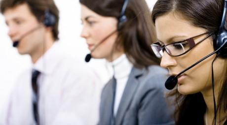 JOB-uri la noul Call Center din Hunedoara