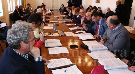"""Bugetul Hunedoarei, din nou la """"Suplimentare"""""""