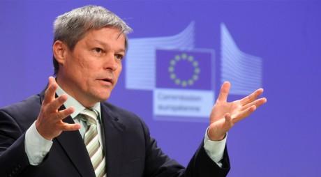 Dacian Cioloș, premier desemnat: Este o onoare și o mare responsabilitate pentru care suntem pregătiți