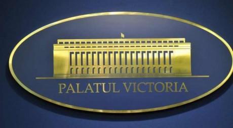 Guvernul îngheață angajările în administrația publică centrală