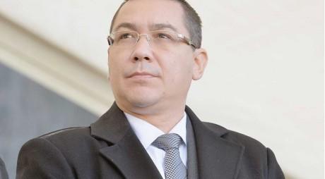 Victor Ponta ajunge din nou la DNA