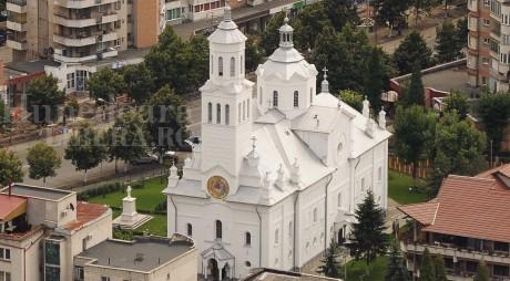 Manifestări prilejuite de hramul Catedralei Episcopale din Deva