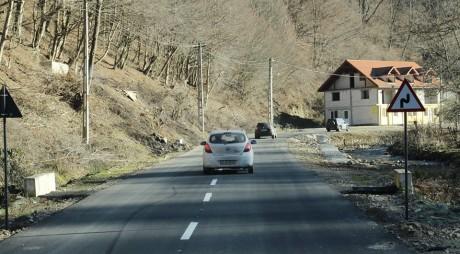 FOTO. Drumul către Sarmizegetusa Regia a fost redeschis circulației
