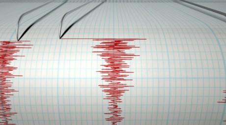 Cutremur de 2 grade pe Richter în județul Hunedoara