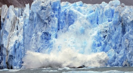 Planeta se topeşte. Ţări şi oraşe pe cale de dispariţie