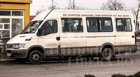 DEVA | Transportul local actual are zilele numărate
