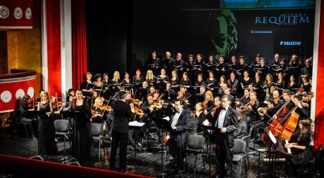 Premieră: Corul și orchestra Operei din Cluj, la Deva