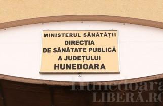 Comunicat de presă DSP Hunedoara – Luna naţională a informării despre efectele consumului de alcool