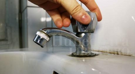 AVARIE la rețeaua de apă din Deva