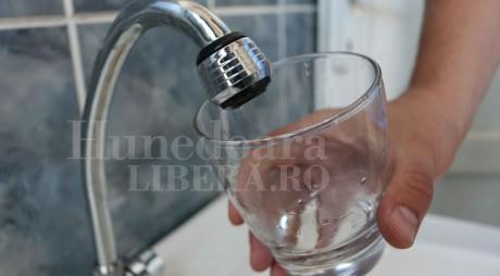 APAPROD: Sistări de apă în HUNEDOARA
