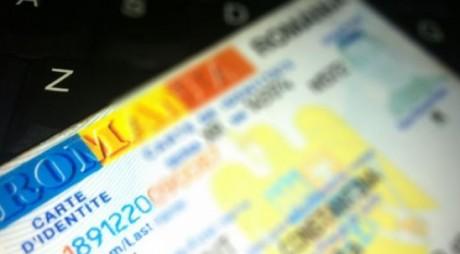 Proiect: Statul ar putea să plătească primul buletin eliberat românilor