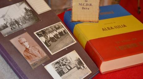 Exponatul lunii decembrie la muzeul din Deva