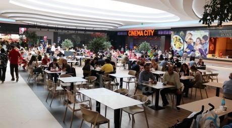 Programul la Food Court & Cinema City Deva, de sărbători