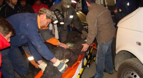 Cinci electricieni au murit în mina Uricani. Cei patru acuzați, din nou, la bară
