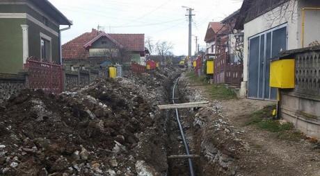 Hunedoara poate pierde 5,5 milioane de lei pentru apa la Peștișu Mare