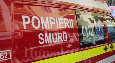 Încă un copil a venit pe lume în ambulanța SMURD