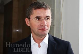 Tiberiu Iacob Ridzi (PNL): Județul Hunedoara este al hunedorenilor, nu al PSD!