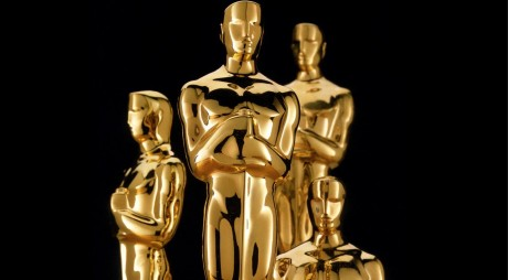 Film produs în România, nominalizat la Oscar