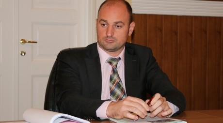 Dan Daniel se întoarce în Consiliul Județean Hunedoara