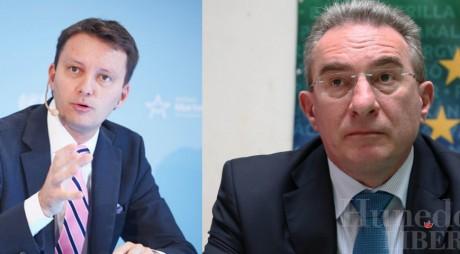 Anul politic 2015   PMP și UDMR, cu doi europarlamentari