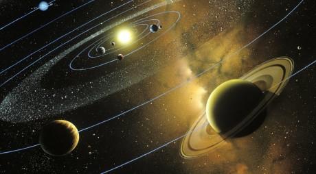Sistemul nostru solar ar putea conţine o nouă planetă