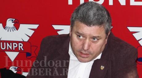 UNPR, între dosarul lui Vochițoiu și alianța cu PSD