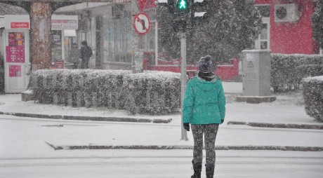 Cum va fi vremea de Crăciun și Revelion, în România