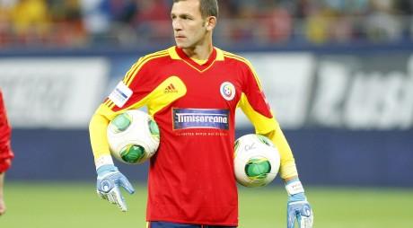 Hunedoreanul Bogdan Lobonț pune capăt carierei de fotbalist