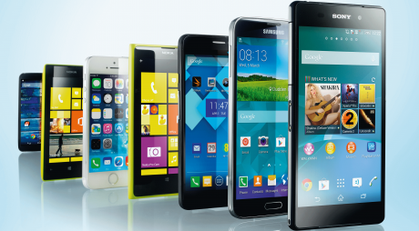 Business Insider: lista celor mai bune smartphone-uri la început de 2016