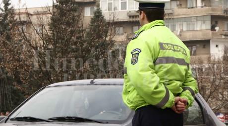Valea Jiului. Poliția face razii la transportul în comun
