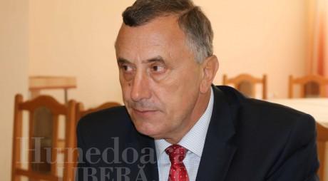 Nicolae Timiș și-a pierdut mandatul de consilier