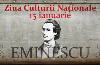 DOCUMENTAR: 15 ianuarie, Ziua Culturii Naţionale
