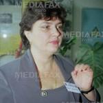 Carmen Harau, candidata PSD la Parlament
