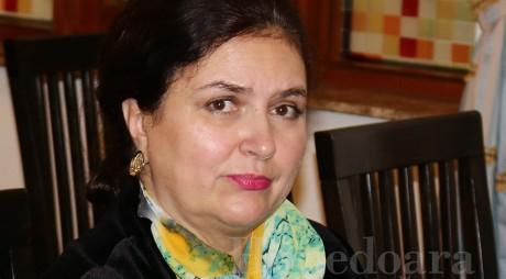 Doamna Carmen Hărău, administrația publică nu este firma dumneavoastră de salubrizare