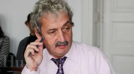 Viorel Arion trage tare la final de mandat