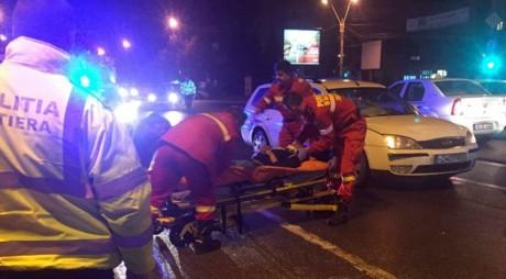 NEWS ALERT: IMPACT MORTAL între un autobuz și o dubiță