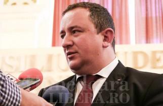 Adrian Nicolae David (PNL): Guvernul liberal alocă 34 milioane lei pentru județul Hunedoara