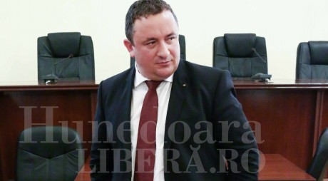 Primul examen politic important al candidatului PNL, Adrian David
